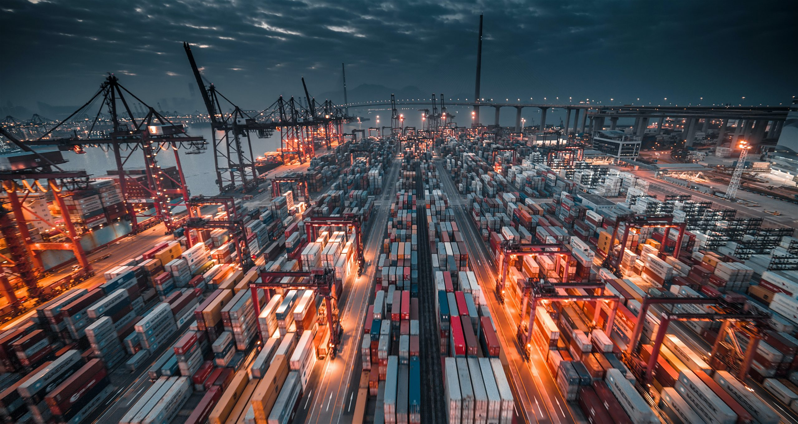 Containerinport